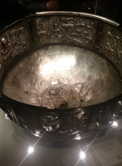 cauldron of Gundestrup