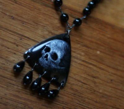 Skull XII