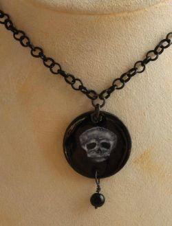 Skull VII (baby skull)